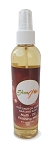 Shea Glow Coconut Oil Sheen Hair and Body Multi-Oil Finishing Mist-Case (Qty 24)