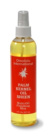 Palm Kernel Oil Sheen 8oz